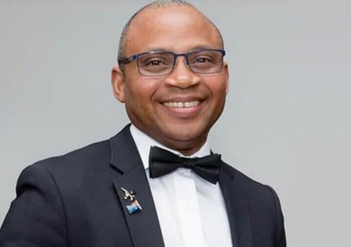 Michael Akindeju